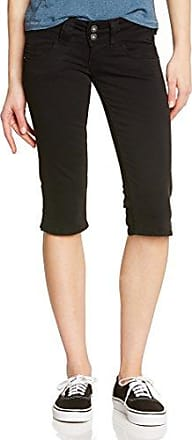 25W Pepe Jeans London Balboa Short Pantalones Cortos para Mujer ... dc0a6de34c
