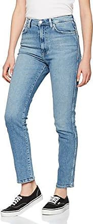 Betty, Jean Droit Femme, Bleu (Denim), W33/L30Pepe Jeans London