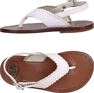 FOOTWEAR - Toe post sandals Pepe Jeans London