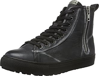 London Herren Hackney Classic Brogue Schnürhalbschuhe, Schwarz (Black 999), 42 EU Pepe Jeans London