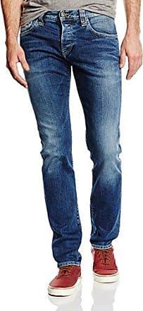 Cane, Jeans Homme, Bleu (Denim-PM200072S920), 40(UK)Pepe Jeans London
