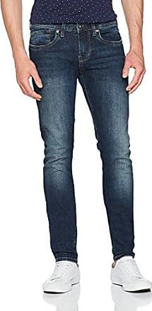 Hatch, Vaqueros para Hombre, Azul (Denim 000-Z23), W31/L34 Pepe Jeans London