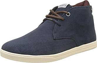Mens Bolton Sand Hi-Top Trainers Pepe Jeans London