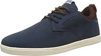 London, Sneakers Basses Homme, Gris (Pop Lt Grey), 45 (EU)Pepe Jeans London