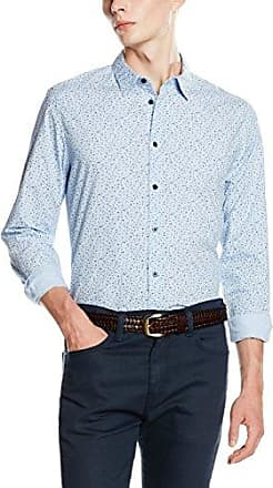 Artemis, Camisa Hombre, Azul (Blueing), 48 (Talla del Fabricante: XX-Large) Pepe Jeans London