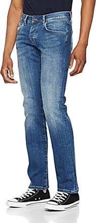 PM200 - Jean Droit - Homme Bleu (Denim Q69) W32/L34Pepe Jeans London