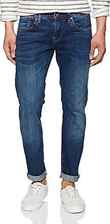 Dawson, Jeans para Hombre, Azul (Denim Q69), W34/L34 Pepe Jeans London