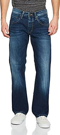Jeanius, Vaqueros para Hombre, Azul (Denim 000-W53), W40/L34 Pepe Jeans London