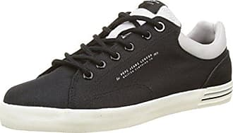 Mens North Fabric Low-Top Pepe Jeans London