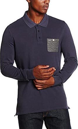 Mens Precious Polo Shirt Pepe Jeans London