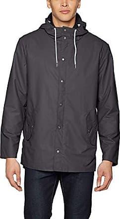 PM401288, Chaqueta Impermeable para Hombre, Gris (Elephant), X-Large Pepe Jeans London