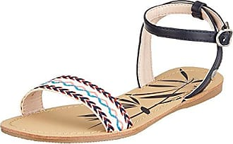 Gayton Tassels, Womens Gladiator Sandals Pepe Jeans London