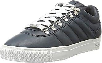Pepe Jeans London Zapatillas Marion Trecking Negro EU 40 0zakiK