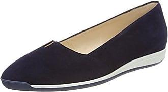 Peter Kaiser Malana, Zapatos de Tacón con Punta Cerrada para Mujer, Blau (Notte Cube), 41.5 EU