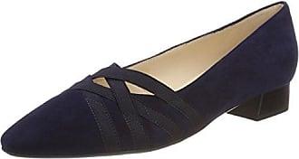 Peter Kaiser Malana, Zapatos de Tacón con Punta Cerrada para Mujer, Azul (Notte Cube 460), 36 EU