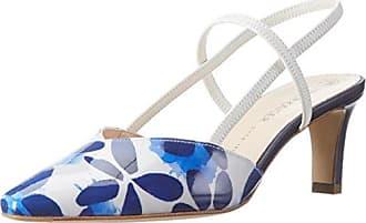 Peter Kaiser Malana, Zapatos de Tacón con Punta Cerrada para Mujer, Blau (Notte Cube), 42 EU