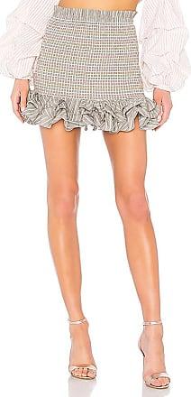 Mai Tai Skirt in Pink. - size XS (also in L,M,XL,XXS) Majorelle London