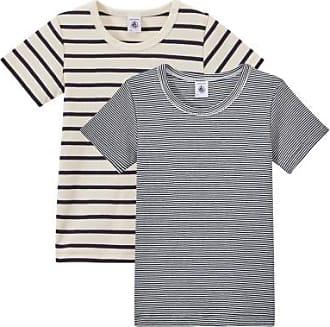 Sale - Set of 2 Tristar T-Shirts - Petit Bateau Petit Bateau
