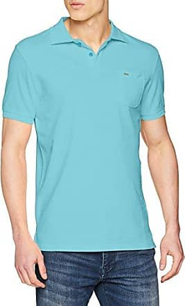 Petrol Industries M-Ss18-Pol900, Polo Homme, Rouge (fiery Coral 3099), S