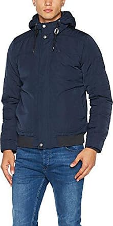 Petrol industries winterjacke deep navy