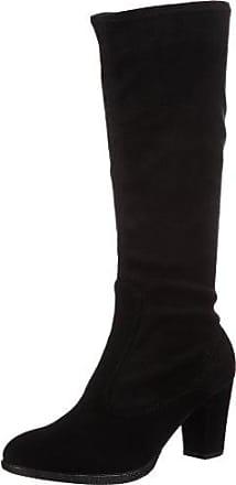 S7435, Bottines Femme, Noir (Black Cam.Ner) 40 EUSebastian