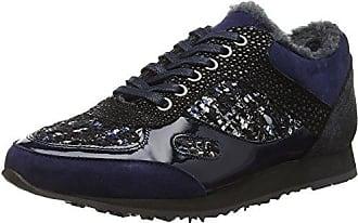 Piazza 850329, Zapatillas para Mujer, Azul Marino, 42 EU