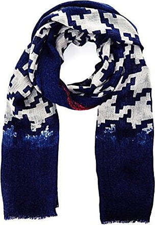 Womens 37-5517 Scarf, Blau (Blue 24), One Size Brax