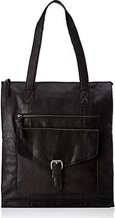 Pcmore Leather Cross Over Bag Noos 17066162 Damen Umhängetaschen 20x13x4 cm (B x H x T) Pieces