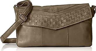 Womens Pckimono Leather Cross Body Cross-Body Bag Pieces