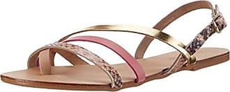 ECCOBabett Sandal Slide - Sandalias fashion mujer, color Blanco, talla 36.5