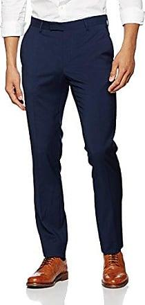 Hose Damien, Pantalon de Costume Homme, Blue (Blau 3101) - 52 (Taille fabricant: 106)Pierre Cardin