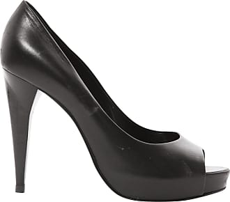 Pre-owned - Leather heels Pierre Hardy