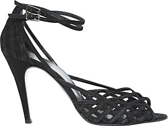 Pre-owned - Velvet sandals Pierre Hardy