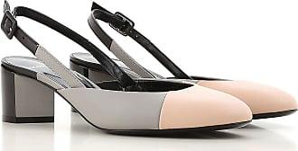 Zapatos de Mujer Baratos en Rebajas, Negro, Charol, 2017, 38 38.5 Pierre Hardy