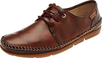 Tarifa 06j - Pantofole Uomo, Marrone (Cuero), 43 EU Pikolinos