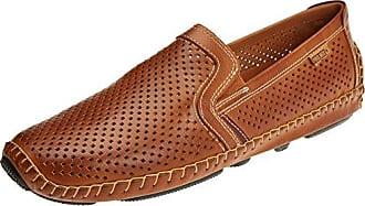 Fuencarral 15a_v17, Sneakers Basses Homme, Marron (Brandy), 42 EUPikolinos