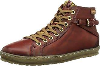 Envío gratuito amplia gama de Descuento Original Pikolinos Zapatos deportivos W674622nw- burdeos para mujer Compre en línea precio barato Precio al por mayor del envío gratis zt81IO