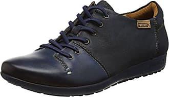 Pikolinos Lisboa W67_i17, Sneakers Basses Femme, Bleu (Blue), 39 EU