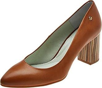 Salamanca W1s, Zapatos de Tacón para Mujer, Azul (Aqua), 37 EU Pikolinos
