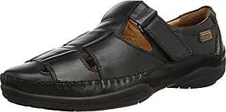 Chile 01g_i17, Mocassins (Loafers) Homme, Noir (Black), 41 EUPikolinos