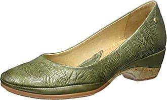 Womens Segovia W6l_v17 Closed Toe Heels, Multi-Coloured, One Size Fits All Pikolinos