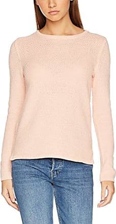 Pimkie PUSS18 Lfrenchy, Jersey para Mujer, Rojo (Rouge 344C29), L