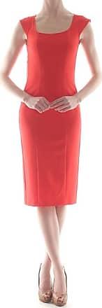 G319-CORALLO DRESS Pinko