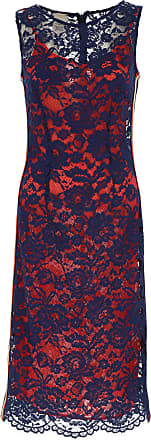 Dress for Women, Evening Cocktail Party On Sale, Lipstick Pink, polyester, 2017, 8 Pinko