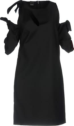 DRESS MCGIA-GIALLO FLUO Pinko