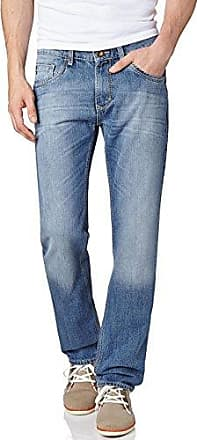 Mens 1192 9125 Straight Leg Pioneer Authentic Jeans