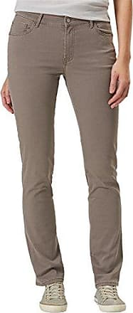 Kate, Pantalon Femme, Braun (Toffee Brown 403), W36/L36Pioneer Authentic Jeans