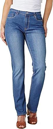 Pioneer Authentic Jeans 3294 6391-azul Mujer Blau (Stone Used 168) 36 W/34 L