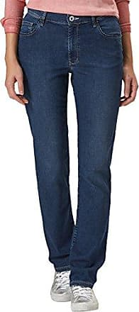 Jeans - Jambe Droite Femme - Beige - 54/L30Pioneer Authentic Jeans
