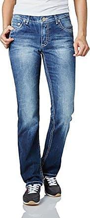 Jeans - Monochrome Femme - Bleu - 38/L34Pioneer Authentic Jeans